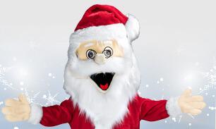 Costumes de Noël