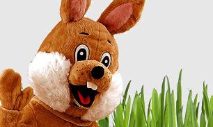 Costumes de Pâques