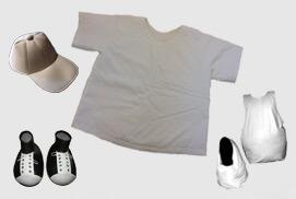 Accessoires de costumes